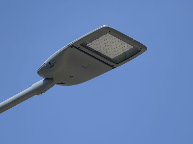 Aide à la rénovation de l'éclairage public de Champigny & Trichey