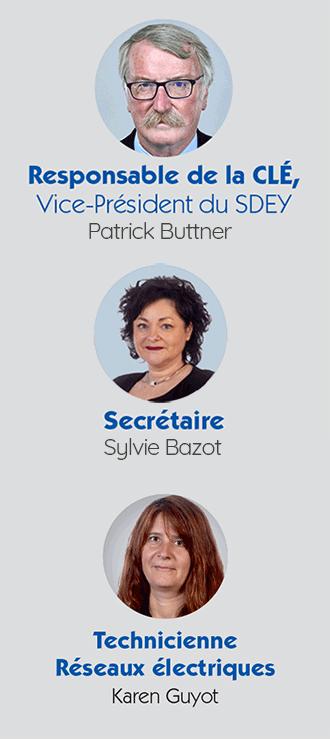 Bureau Cle Puisaye Nord Sdey 2020
