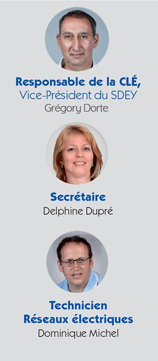 Bureau Cle Senonais Sdey 2020