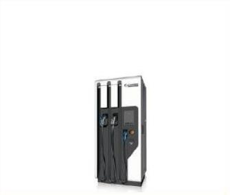 Sdey Mobilite Electrique Borne De Charge 50 100kw