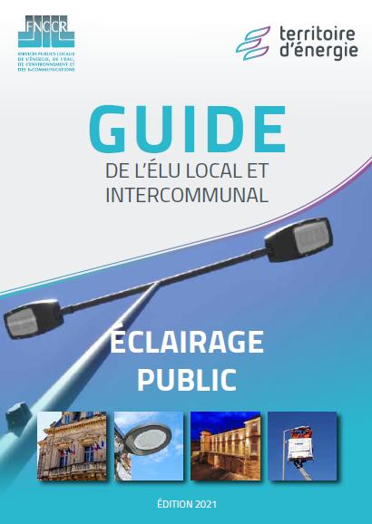 guide eclairage public fnccr 2021